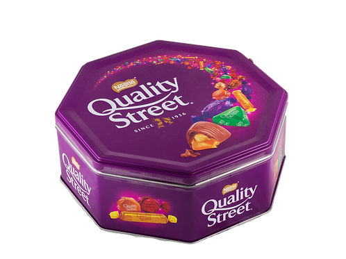 Nestle Quality Street Original Box