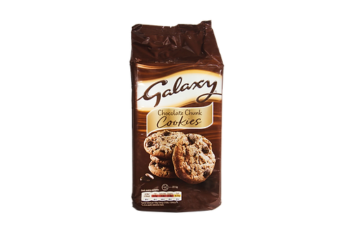 Galaxy Cookies (Chocolate Chunk)
