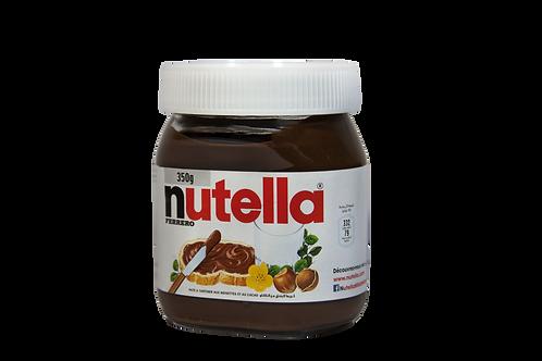 Nutella Spread Jar 350gm