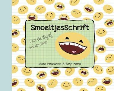 Smoeltjesschrift | kinderdagboek
