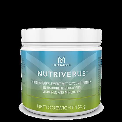 NutriVerus™ 150 gr poeder