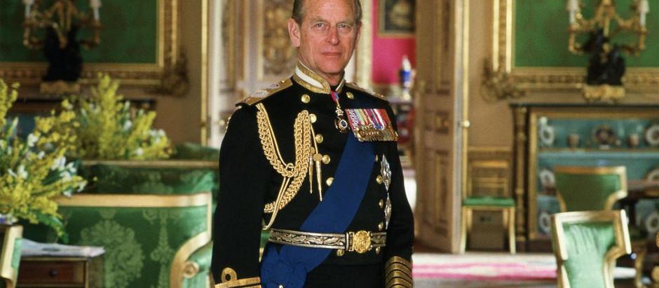 Duke of Edinburgh - A Style Icon