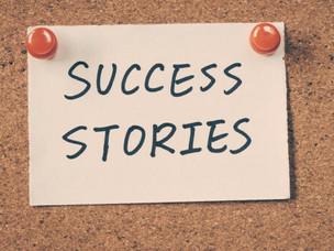 GSC Success Stories Update