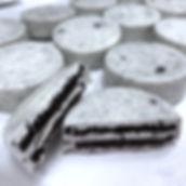 Cookies 'n cream Oreo