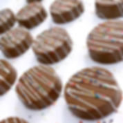 Chocolate Oreo