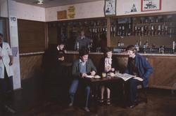 JCR bar 1960s/70s