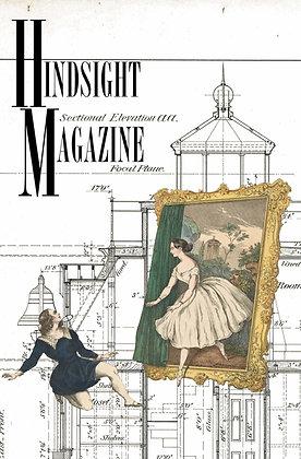 Hindsight Magazine Issue 1: Digital Edition