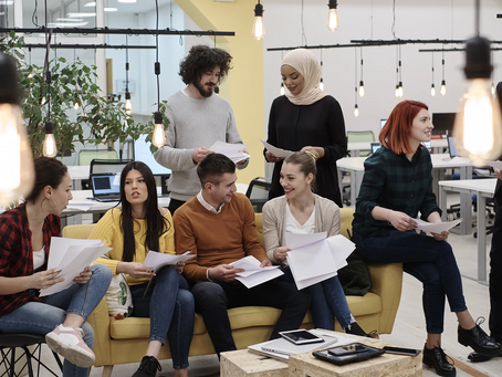 Work Life & Me: Our new digital product to boost employee energy post COVID