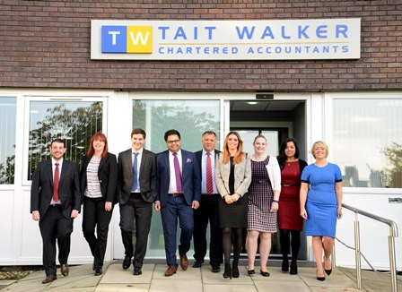 Case Study: Life Age workplace success at Tait Walker
