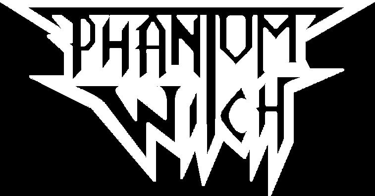 Phantom Witch Logo