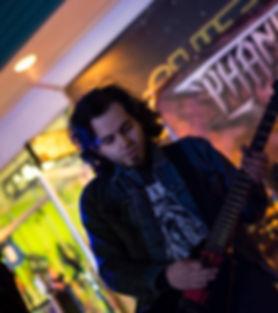Travis Ochoa
