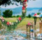 ARW Weddings and events Destination wedding Colourful fun wedding