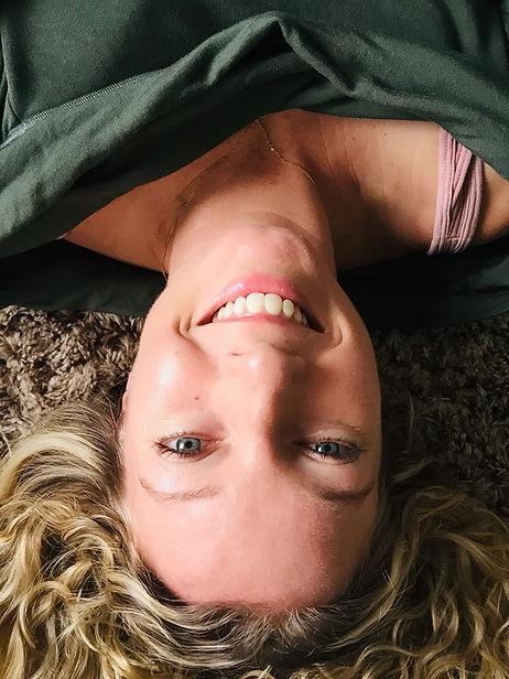 noelle upside down