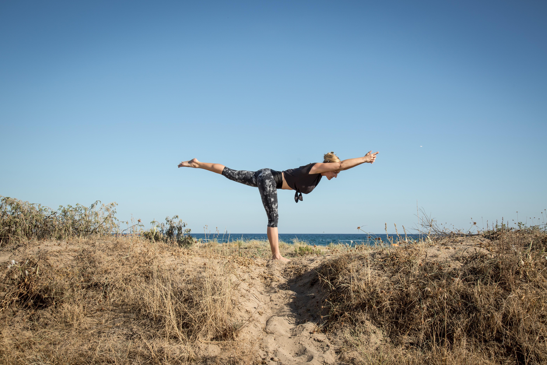 Séance de Yoga privée