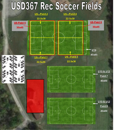 Soccer Field Number Map.png