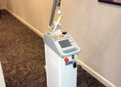 DEKA UltraSpeed CO2 Laser