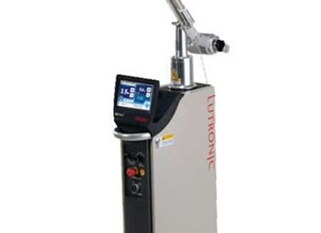 DENTA 2 Laser Demo Unit