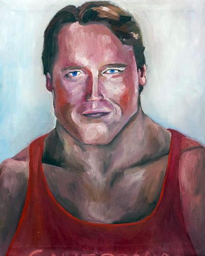 Arnold I