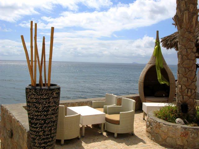 Lounge Hotelbar/ Santorini