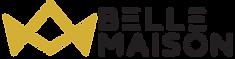 Belle Maison LLC logo_transparent_black text.png