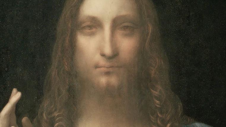 The Lost da Vinci