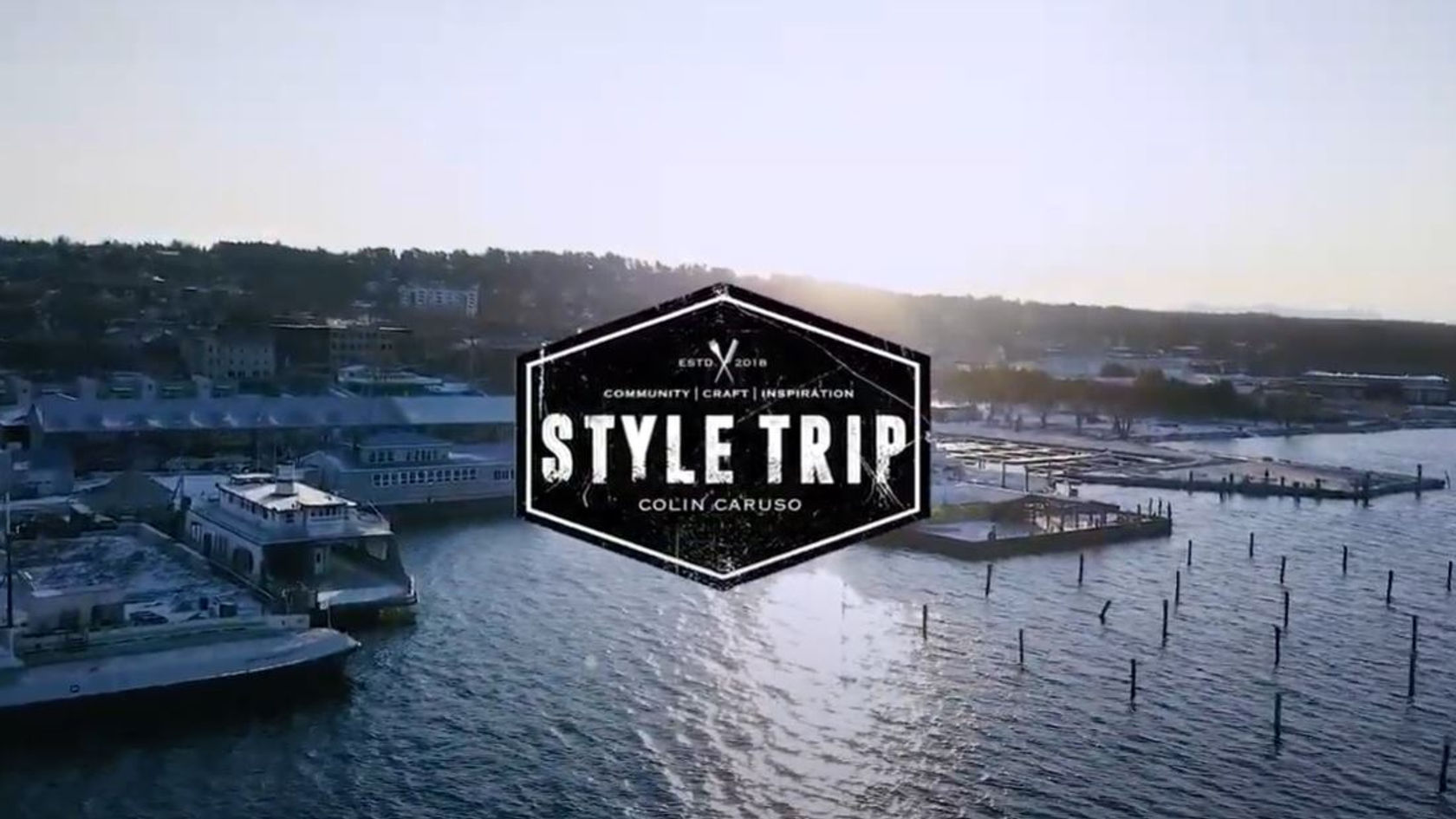 Paul Mitchell Style Trip | SERIES TRAILER