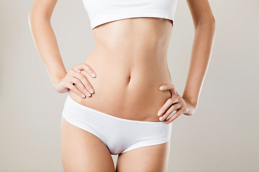 skin tightening and non invasive body contouring