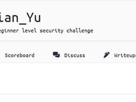 TryHackMe: Lian_Yu Walkthrough