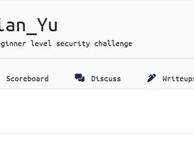 TryHackMe: Lian_Yu Walkthrough