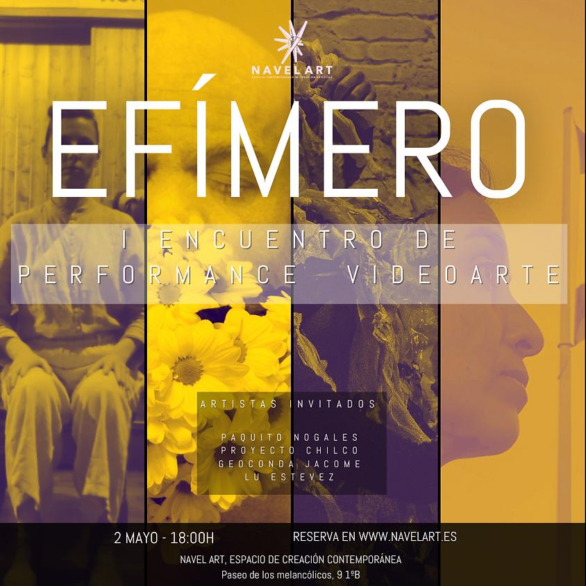 EFÍMERO_ENCUENTRO PRESENCIAL