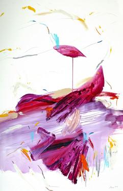 Vuelo I.NAVEL ART