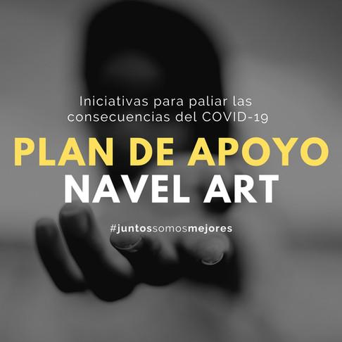 PLAN DE APOYO A NAVEL ART