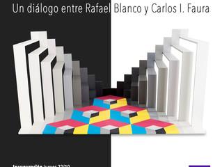 """""""REFUGIOS EN PAUSA"""" Galeria Modus Operandi. Madrid"""