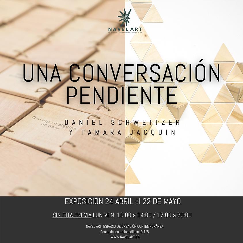 UNA CONVERSACIÓN PENDIENTE