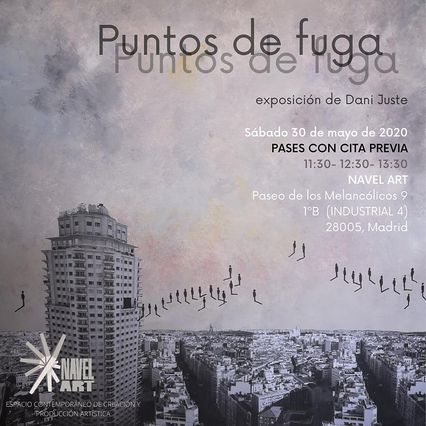 PUNTOS DE FUGA CLAUSURA