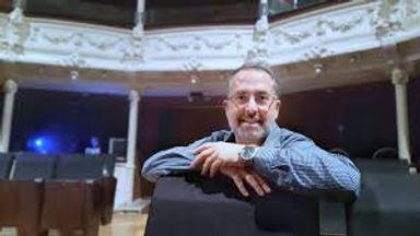 Borja Rodriguez imparte un taller de Dra