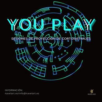 NAVEL ART - YOU PLAY