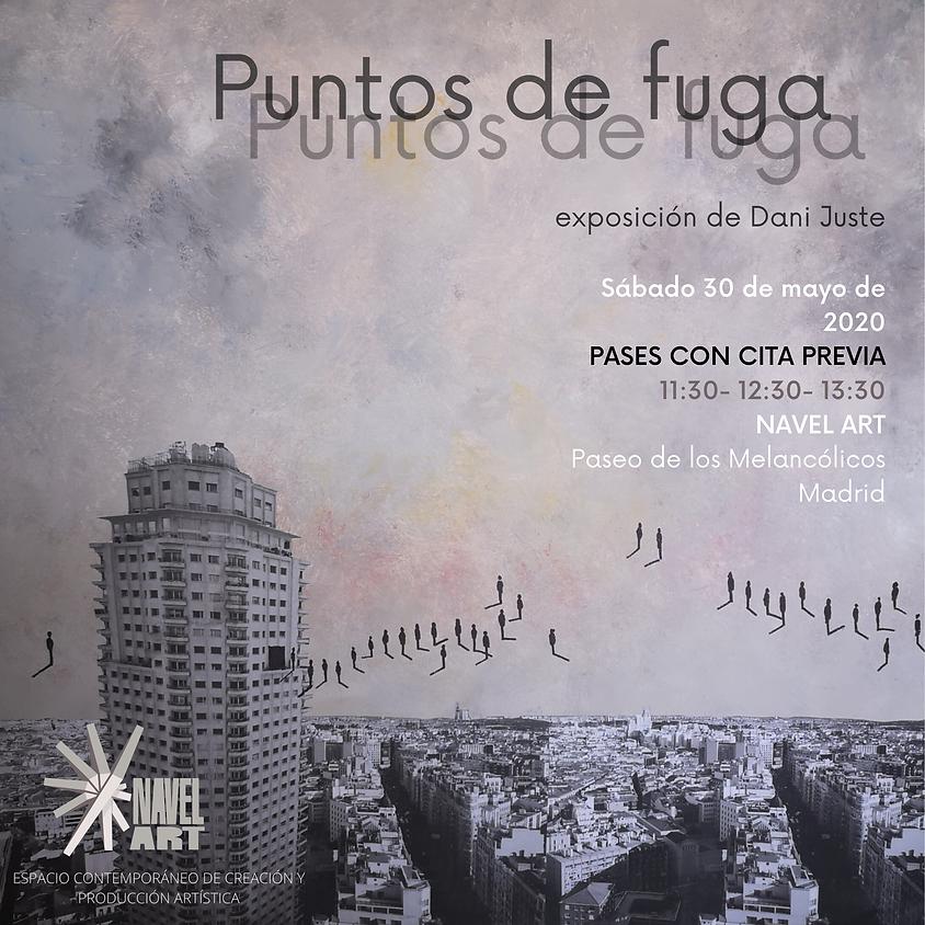 PUNTOS DE FUGA