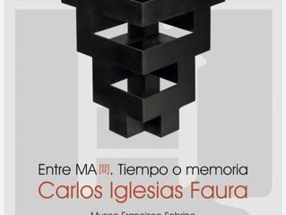 Entre Ma間. Tiempo o memoria.        Museo Francisco Sobrino - Guadalajara