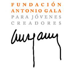 CARLOS I. FAURA residente en la Fundación Antonio Gala 2012'2013