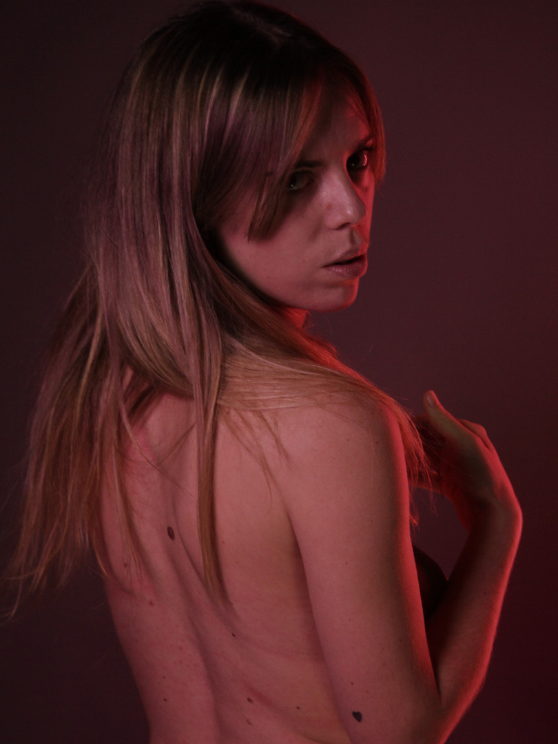 Natalia Mariño - NAVEL ART