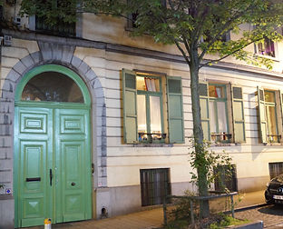 The Captaincy Guesthouse | B&B | Brussels
