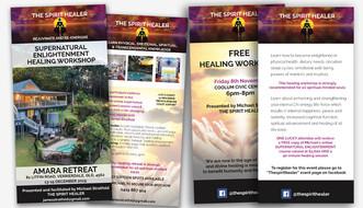 The Spirit Healer