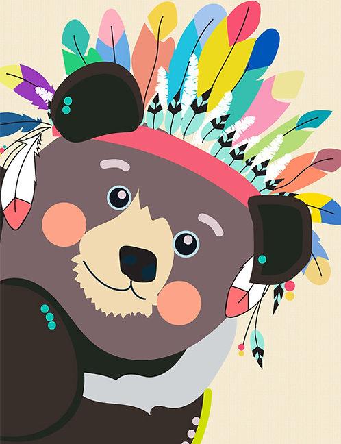 BonBon Bear