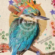 Ivy - Kingfisher