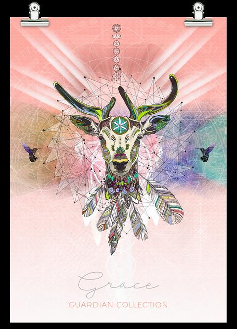 Cosmic Deer