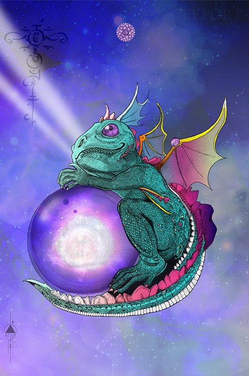 Idigadi -Air Dragon