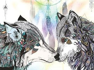 KA8-Wolf-Magic-Karin-Roberts-blank-card.