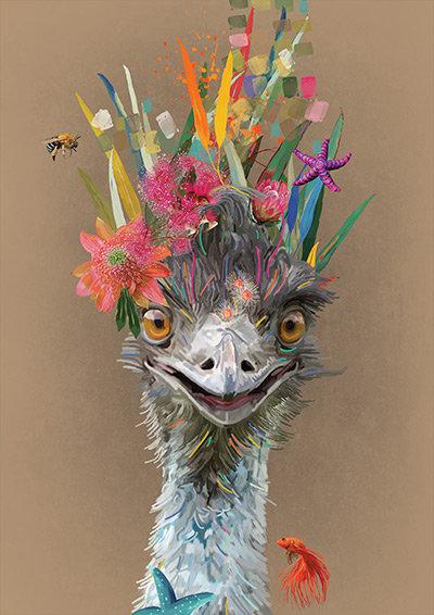 Emu Fun