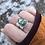 Thumbnail: Woodland Goddess Ring